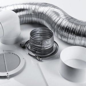 Вентиляционные системы и очистка воздуха