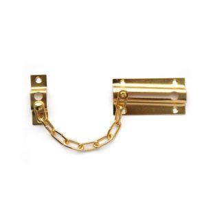 Крючки и цепочки дверные