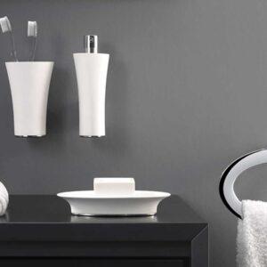 Подвесные аксессуары для ванной